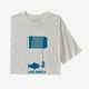 PATAGONIA Men's Live Simply® Happy Hour Organic Cotton T-Shirt