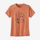PATAGONIA Patagonia T-Shirt Femme Capilene