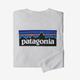 PATAGONIA Logo Responsibili-Tee®