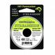 Streamside Streamside Flurocarbon <br /> 33yds 30M 1X   10Lbs