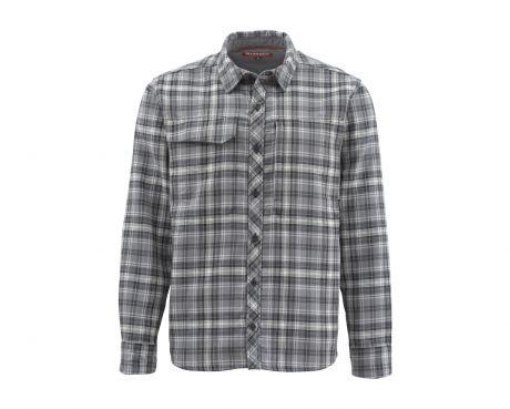 SIMMS Guide Flannel Shirt