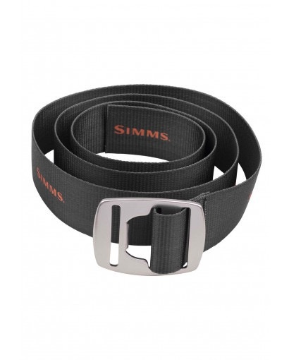 SIMMS SIMMS BOTTLE OPENER BELT