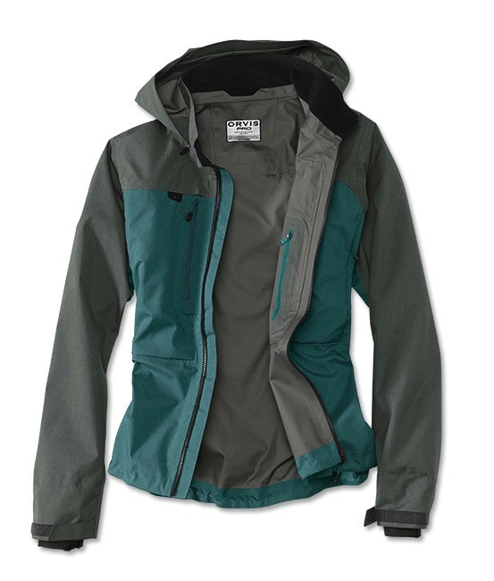 ORVIS Women's Pro Wading Jacket