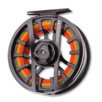 ORVIS Hydros® SL Fly Reels