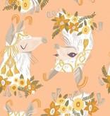 Dear Stella Dear Stella Llama Lands Llama Busts Creampuff
