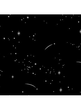 FIGO Lucky Charm by Ghazal Razavi Shooting Star Black