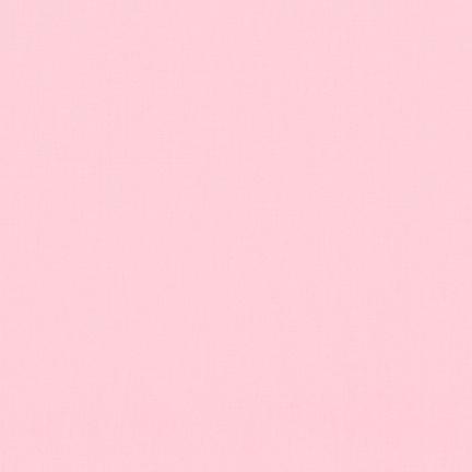 Robert Kaufman Kona Cotton Pink