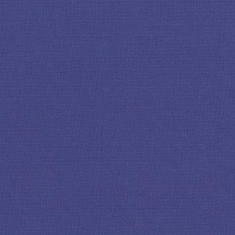 Robert Kaufman Kona Cotton Noble Purple