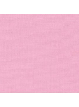 Robert Kaufman Kona Cotton Medium Pink