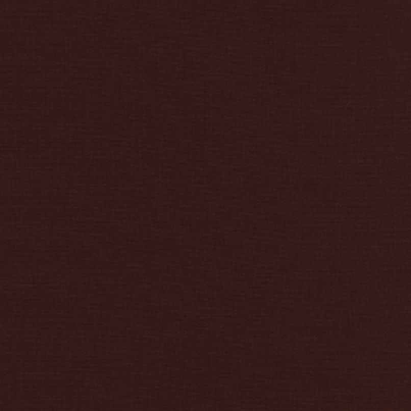 Robert Kaufman Kona Cotton Mahogany