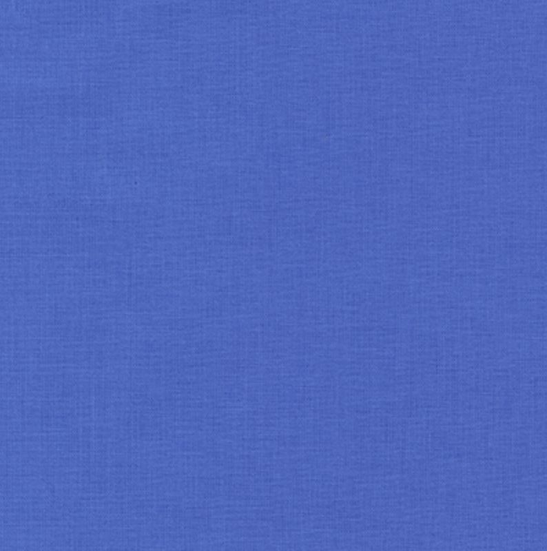 Robert Kaufman Kona Cotton Hyacinth