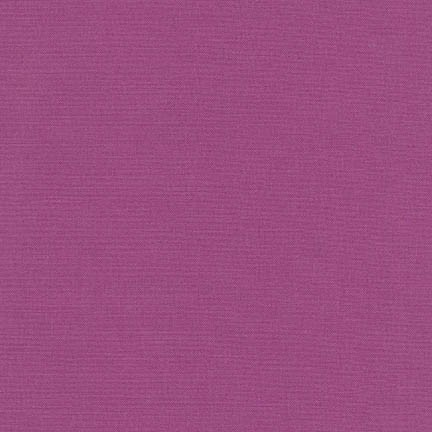 Robert Kaufman Kona Cotton Geranium