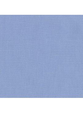 Robert Kaufman Kona Cotton Dresden Blue