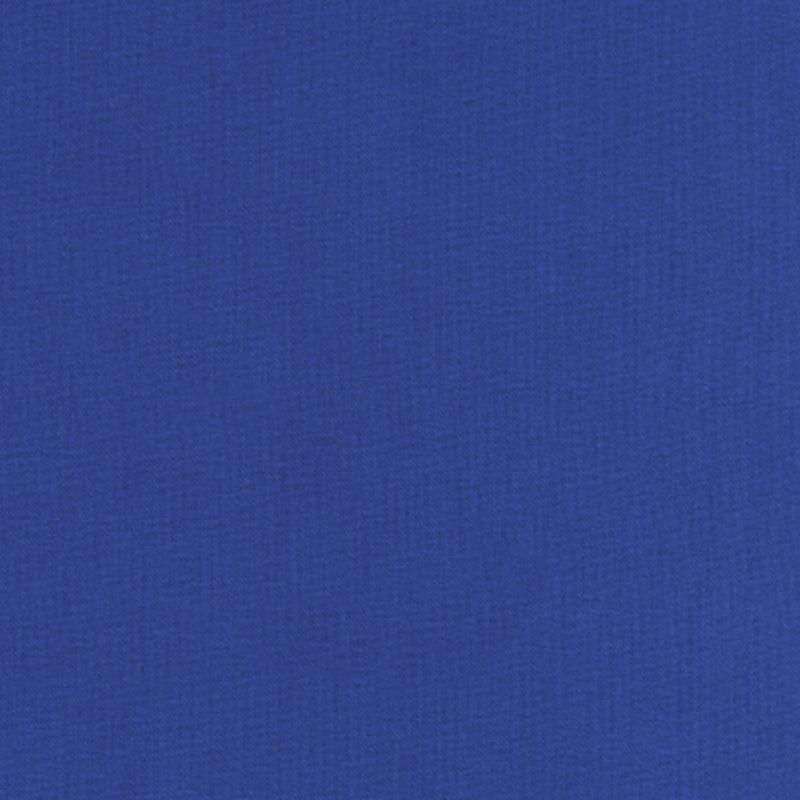 Robert Kaufman Kona Cotton Deep Blue