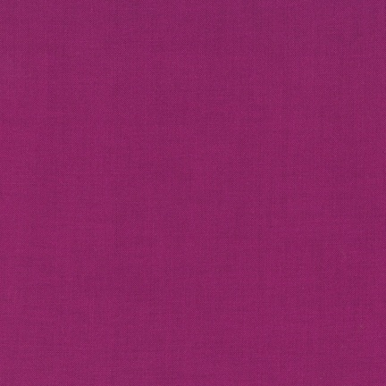 Robert Kaufman Kona Cotton Cerise