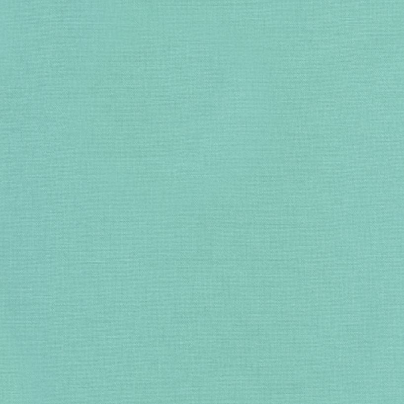 Robert Kaufman Kona Cotton Candy Green
