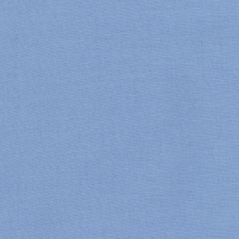 Robert Kaufman Kona Cotton Candy Blue