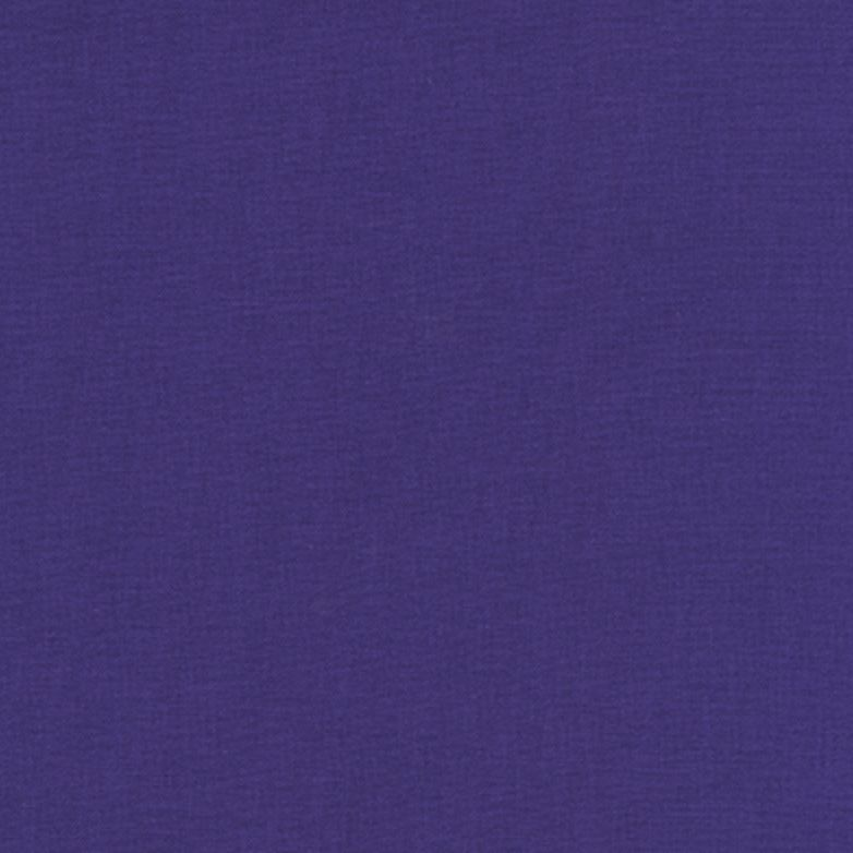 Robert Kaufman Kona Cotton Bright Periwinkle