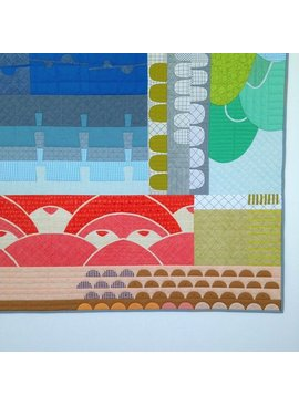 Carolyn Friedlander 50% SALE Collection Quilt by Carolyn Friedlander