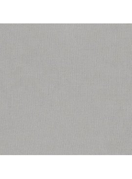 "Robert Kaufman Kona Cotton 108"" Wide Ash"