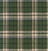 Robert Kaufman Durango Flannel Green