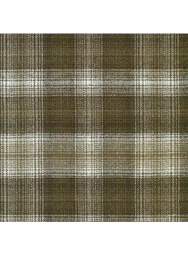 Robert Kaufman Tahoe Flannel Olive