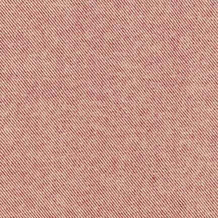 Robert Kaufman Tahoe Flannel Cranberry