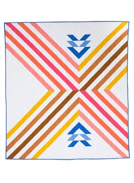 Then Came June Then Came June: Stripe Crossing