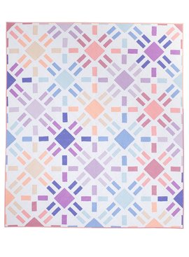 Then Came June Then Came June: Sun Flare Quilt