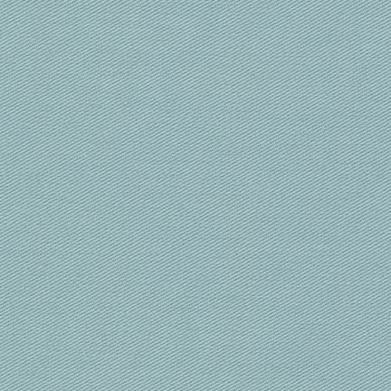Robert Kaufman Ventana Twill Ice Blue