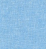 Robert Kaufman Brussels Washer Yarn Dyed Blue Jay