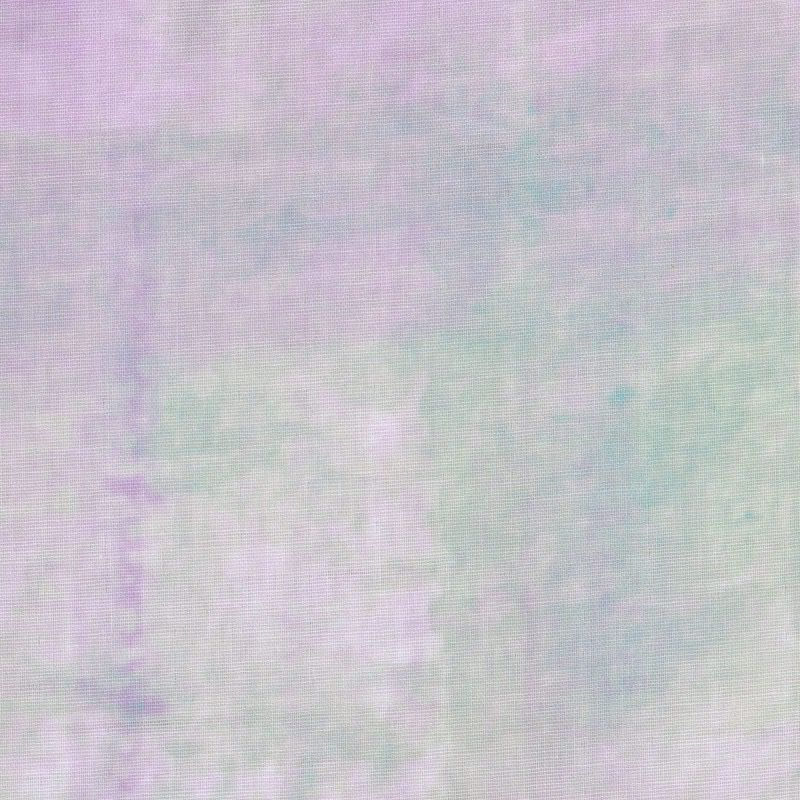 EE Schenck Nani Iro Double Gauze: Pipple Lavender 100% Cotton