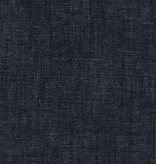 Robert Kaufman Indigo Washed Cotton Linen Chambray