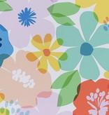 Alexander Henry Boardwalk Blossom Natural by Alexander Henry