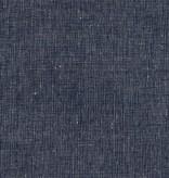 Robert Kaufman Essex Yarn Dyed Homespun Navy