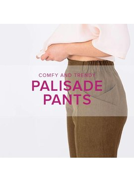 Karin Dejan Palisade Pants, Alberta St Store, Wednesday, April 10, 17, & 24, 6-9pm