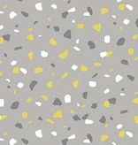 FIGO Perfect Day by Naomi Wilkinson Confetti on Grey