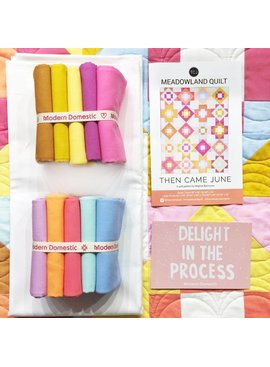 Then Came June Then Came June: Meadowland Quilt KIT