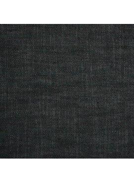 Stretch Black Denim