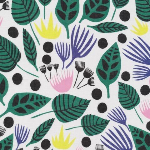 Wild by Leah Duncan Canopy Batiste