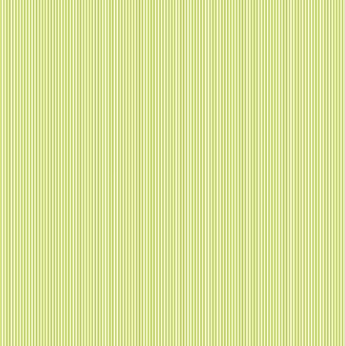 Andover Andover Pinstripe Light Green