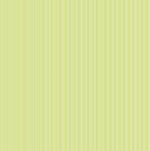 Andover Andover Pinstripe Light Green