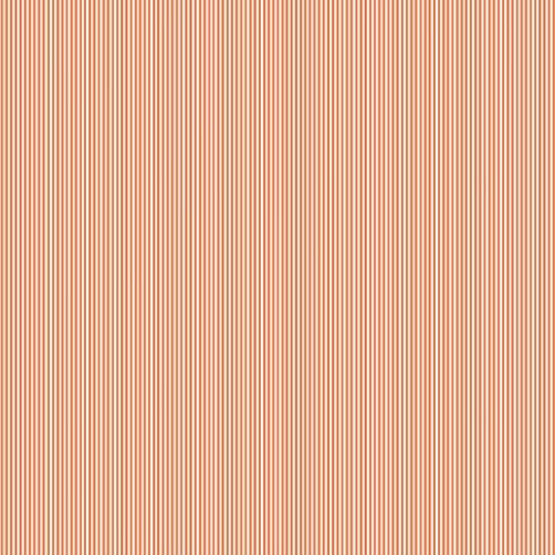 Andover Andover Pinstripe Orange