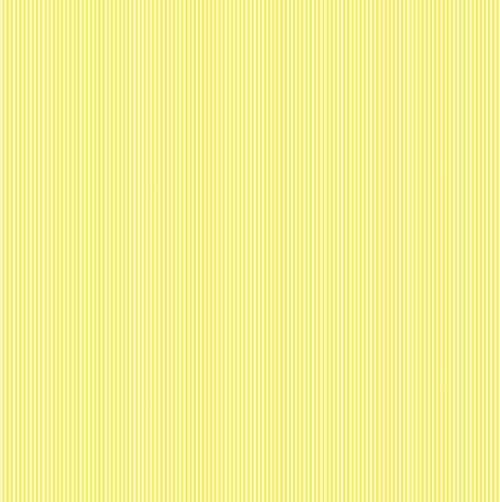 Andover Andover Pinstripe Yellow