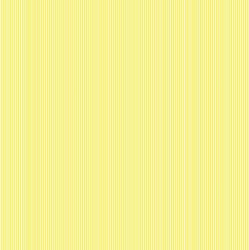 Andover Andover Pinstripe Yellow