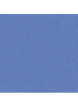 Robert Kaufman Essex Solid Medium Periwinkle