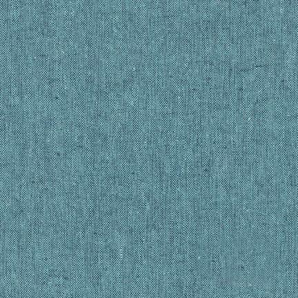 Robert Kaufman Essex Yarn Dyed Malibu
