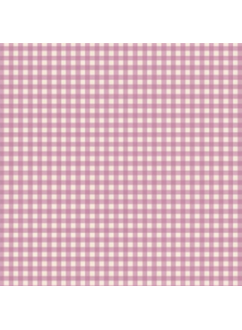 Windham Fabrics Trixie by Heather Ross Gingham Light Purple