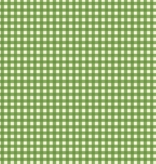 Windham Fabrics Trixie by Heather Ross Gingham Kelly