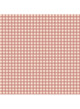 Windham Fabrics Trixie by Heather Ross Gingham Pink